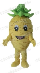 Pineapple Mascot Suit