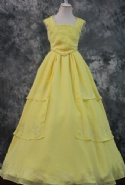 Princess Belle Costume