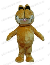 Garfiled Cat mascot costume