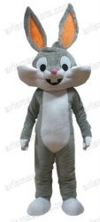 Rabbit mascot costume