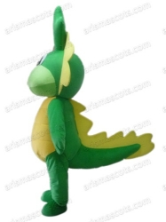 Dragon Mascot Costume