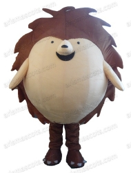 Hedgehog Mascot Costume